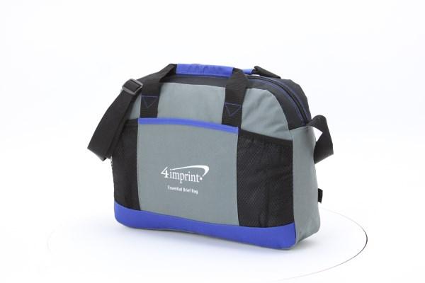 Essential Brief Bag - Screen 360 View