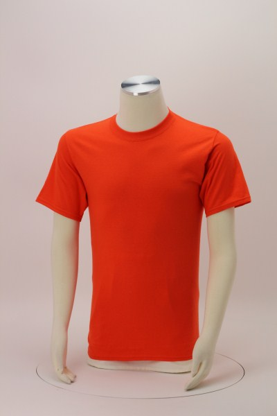 Hanes Beefy-T - Screen - Colors 360 View
