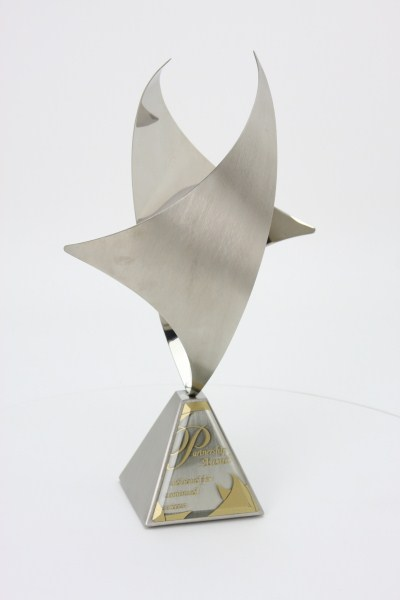 Zenith Stainless Steel Award 360 View