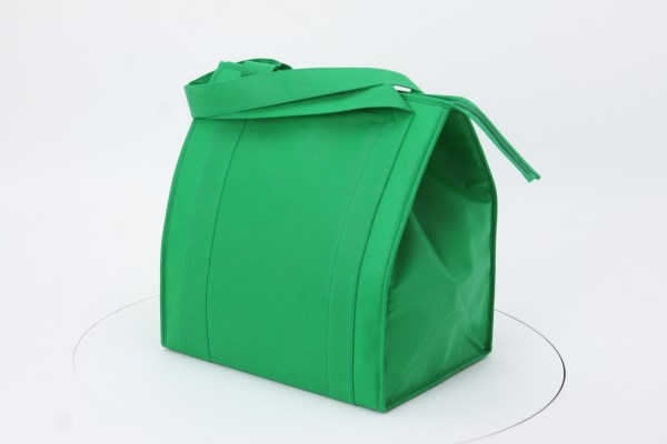 Chill Insulated Grocery Tote - 15 inches x 13 inches 360 View