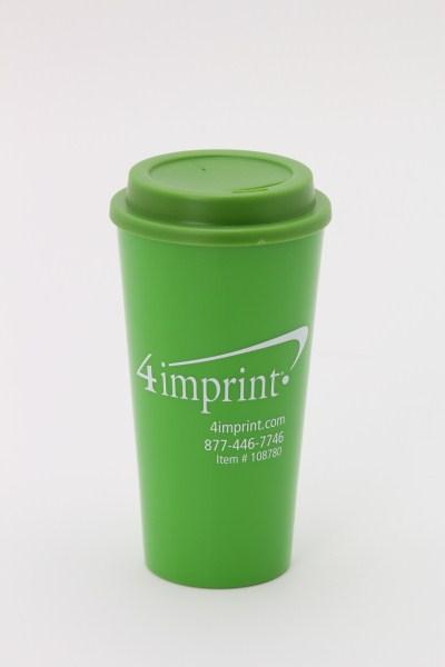cup2go Plastic Tumbler - 16 oz. 360 View