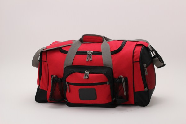 Expedition Duffel - Polyester 360 View