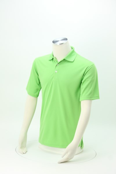 Cool & Dry Stain-Release Performance Polo - Men's 360 View