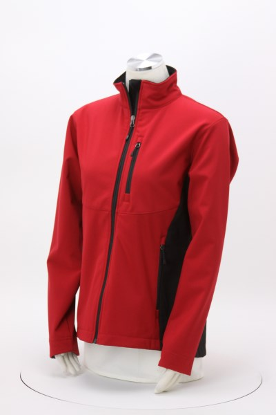 Storm Creek Waterproof Soft Shell Jacket - Ladies' 360 View