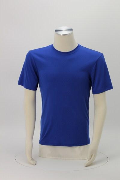 Hanes 4 oz. Cool Dri T-Shirt - Men's - Screen 360 View