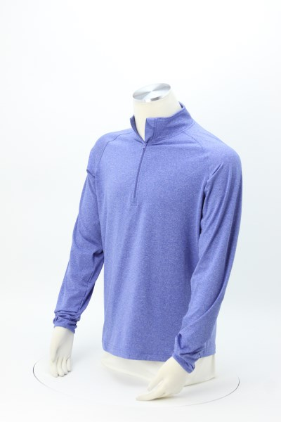 Sport-Wick Stretch 1/2-Zip Pullover - Men's - Embroidered 360 View