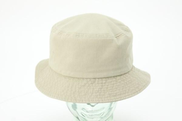 Bucket Hat 360 View