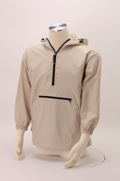 Pack-N-Go Pullover 360 View