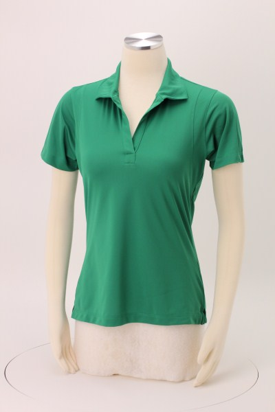 Micropique Sport-Wick Polo - Ladies' 360 View