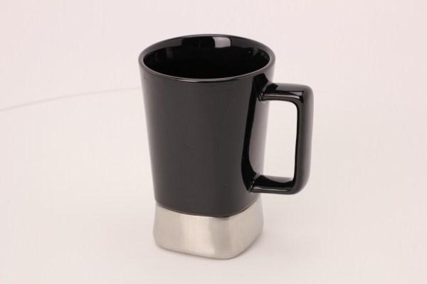 Printed Coffee Desk Mug - 16 oz. 360 View