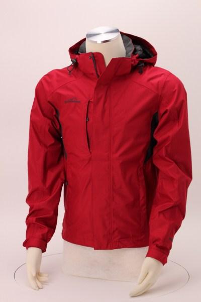 966b0f1d25f0 4imprint.com  Eddie Bauer Waterproof Jacket - Men s 116920-M