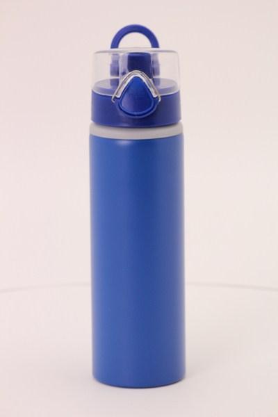 Hermosa Aluminum Sport Bottle - 27 oz. 360 View
