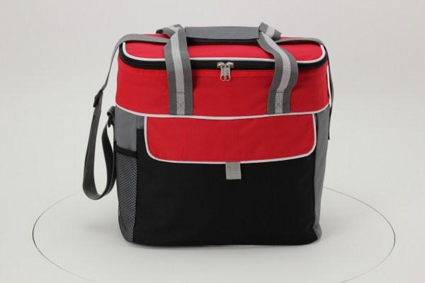 Pack-N-Go Kooler Bag 360 View