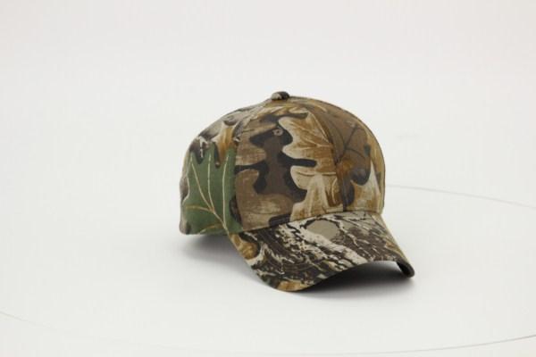Outdoor Cap Classic Camouflage Cap - Advantage Classic 360 View