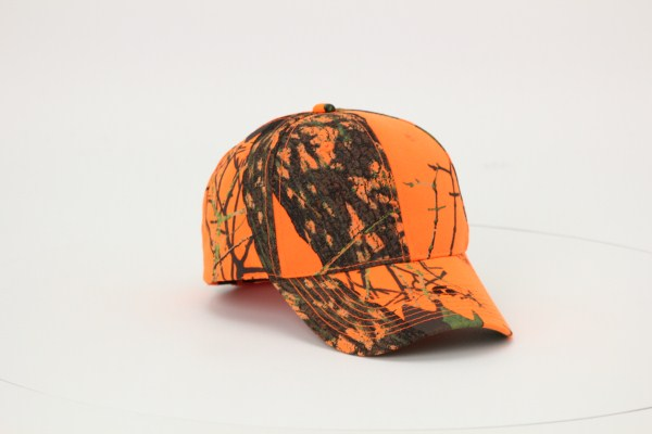 Outdoor Cap Camouflage Hat 360 View