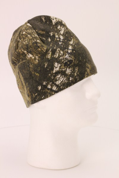Kati Camo Knit Beanie - Mossy Oak Break-Up 360 View