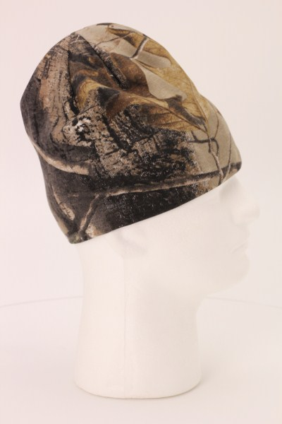 Kati Camo Knit Beanie - Realtree 360 View