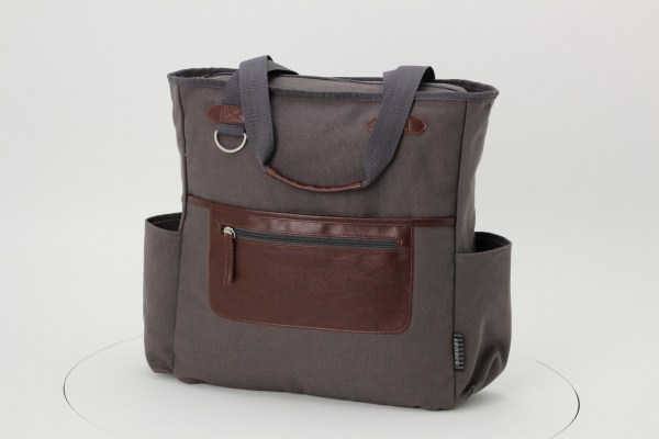 Field & Co. Tote 360 View