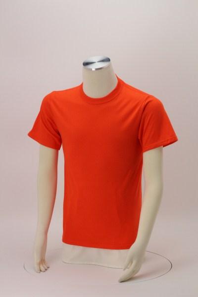 Port Classic 5.4 oz. T-Shirt - Men's - Colors - Screen 360 View