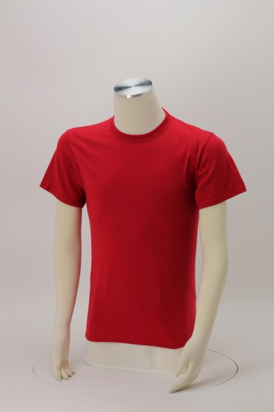 Port 50/50 Blend T-Shirt - Men's - Colors - Screen 360 View