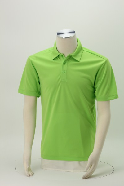 Silk Touch Performance Sport Polo - Men's 360 View