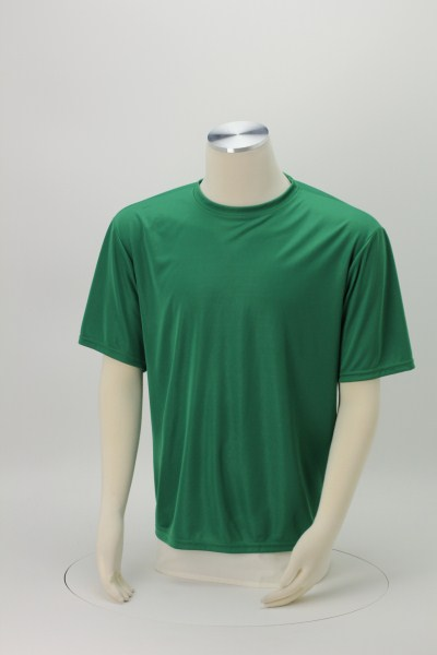 A4 Cooling Performance Tee - Men's - Screen 360 View