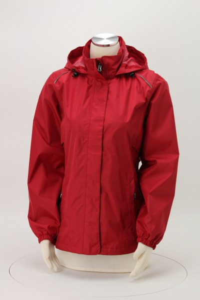 Climate Waterproof Jacket - Ladies' 360 View