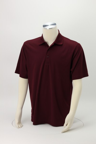 Origin Performance Pique Polo - Men's - Embroidered 360 View