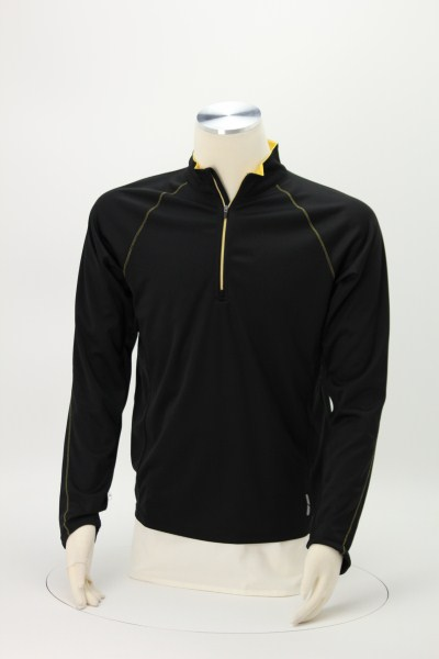 Radar 1/2-Zip Performance Pullover - Men's 360 View