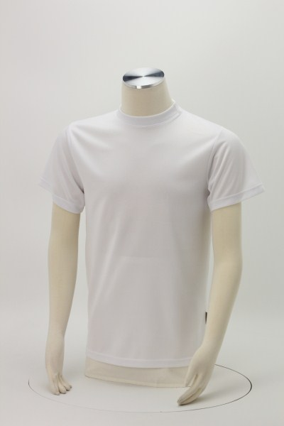 Athletic Performance Tee - Full Color 360 View