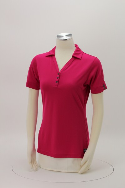 OGIO Veer Polo - Ladies' 360 View