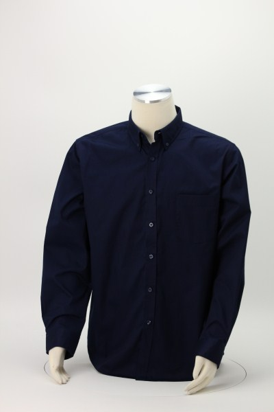 Operate Twill Shirt - Men's 360 View