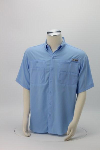 Columbia Tamiami II Short Sleeve Shirt - Men's 360 View