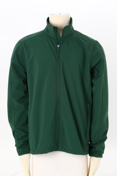 Crossland Soft Shell Jacket - Men's 360 View