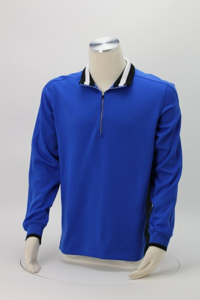 Nike Contrast Trim Pullover - Men's 360 View