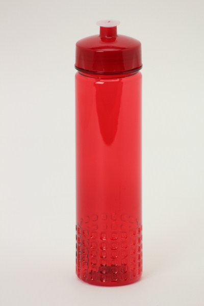 PolySure Out of the Block Water Bottle - 24 oz. 360 View