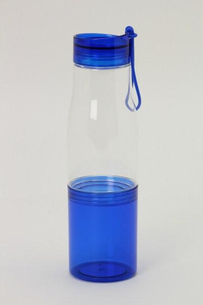 Hide-Away Sport Bottle - 16 oz. 360 View