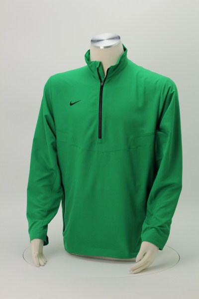Nike 1/2-Zip Pullover Windshirt 360 View