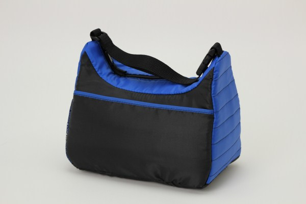 Stay Puff Lunch Cooler Bag 360 View