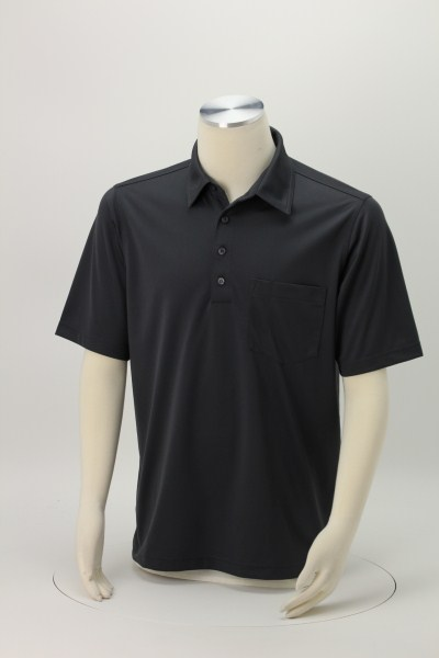 Shift EPerformance Snag Protection Plus Polo - Men's 360 View