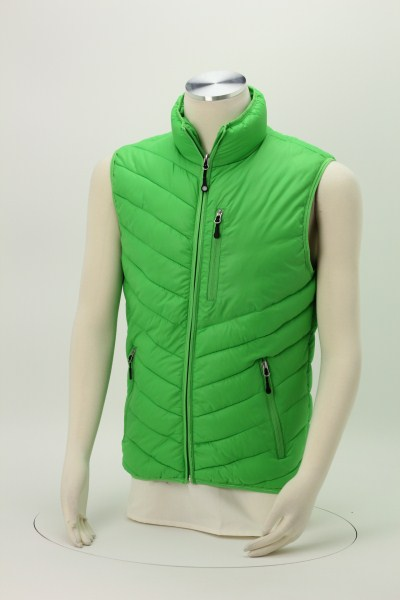 Crystal Mountain Vest - Men's 360 View
