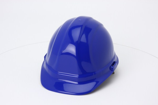 Hard Hat with Ratchet Suspension 360 View