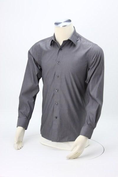 Signature Non-Iron Dress Shirt - Men's 360 View