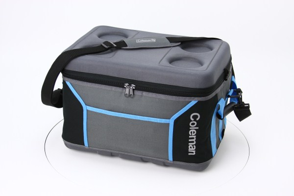 Coleman Sport Collapsible Soft Cooler 360 View