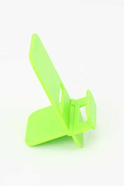 Folding Phone Stand 360 View