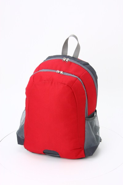 Speedster Backpack 360 View