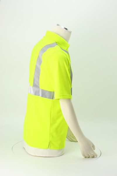 Boundary Reflective Performance Polo 360 View