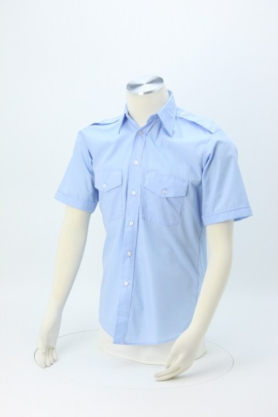 Navigator Short Sleeve Shirt - Men's 360 View