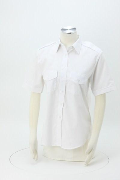 Navigator Short Sleeve Shirt - Ladies' 360 View