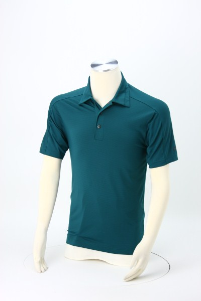 OGIO Stripe Accent Stretch Polo - Men's 360 View